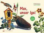 Max, unser Igel