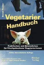 Vegetarier Handbuch