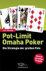 Pot-Limit Omaha Poker