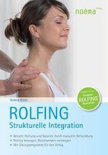 Rolfing. Strukturelle Integration