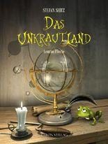 Das Unkrautland - Bilderbuch