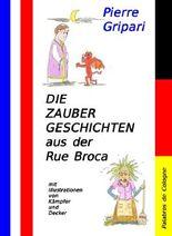 Die Zaubergeschichten aus der Rue Broca