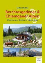 Berchtesgadener & Chiemgauer Alpen