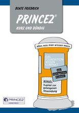 PRINCE2 kurz & bündig