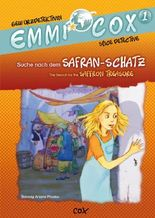 Suche nach dem Safran-Schatz /The Search for the Saffron Treasure