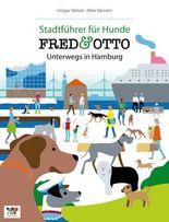 FRED & OTTO unterwegs in Hamburg