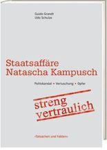 Staatsaffäre Natascha Kampusch