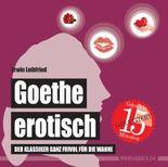 Goethe erotisch