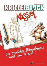 Kassel Kritzelblock