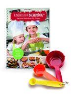 Kinderleichte Becherküche - Leckere Backideen für Kinder (Band 2)