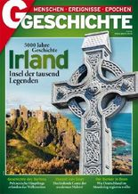 Irland: Helden, Heilige, Freiheitskämpfer