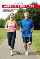 Laufen bis ins Alter