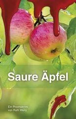 Saure Äpfel