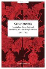 Satirisches, Groteskes und Makabres aus dem Simplicissimus (1901-1926)