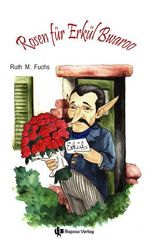 Rosen für Erkül Bwaroo