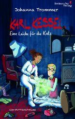 Karl Kessel