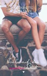 Liebe auf den zweiten Blick: Liebesroman