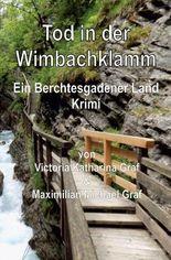 Tod in der Wimbachklamm
