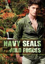Navy Seals - Wild Forces (Volume III)