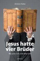 Jesus hatte vier Brüder