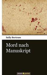 Mord nach Manuskript