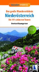 Das große Wandererlebnis Niederösterreich