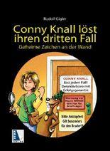 Conny Knall löst ihren dritten Fall
