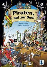 Piraten, auf zur See!