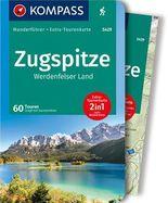 Zugspitze, Werdenfelser Land