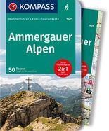 Ammergauer Alpen