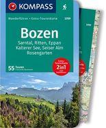 Bozen, Sarntal, Ritten, Eppan, Kalterer See, Seiser Alm, Rosengarten