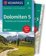 Dolomiten 5, Pustertal und Hochpustertal