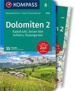 Dolomiten 2, Kastelruth, Seiser Alm, Schlern, Rosengarten