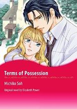 TERMS OF POSSESSION (Mills & Boon comics)