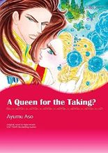 A Queen for the Taking?: Mills & Boon comics