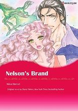Nelson's Brand: Harlequin comics