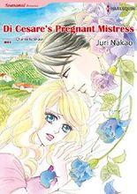 Di Cesare's Pregnant Mistress (Harlequin comics)