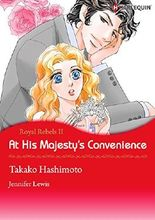 At His Majesty's Convenience (Harlequin comics)