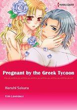 Pregnant by the Greek Tycoon (Harlequin comics)