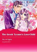 The Greek Tycoon's Love-Child (Harlequin comics)