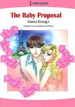 The Baby Proposal (Harlequin comics)