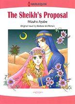 THE SHEIKH'S PROPOSAL (Harlequin comics)