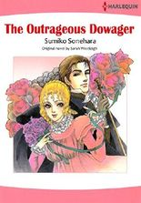 The Outrageous Dowager (Harlequin comics)