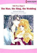 The Man, the Ring, the Wedding - With These Rings 2 (Harlequin comics)