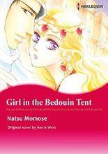 GIRL IN THE BEDOUIN TENT (Harlequin comics)