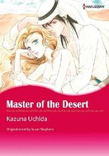 MASTER OF THE DESERT (Harlequin comics)