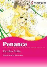 PENANCE (Harlequin comics)