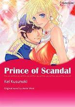 Prince of Scandal (Harlequin comics)
