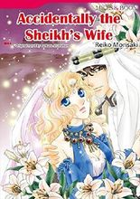 [50P Free Preview] Accidentally The Sheikh's Wife (Harlequin comics)