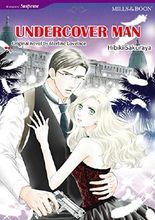 [50P Free Preview] Undercover Man (Harlequin comics)
